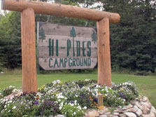 RV Park and Campground Consultanting Success Stories at Bud